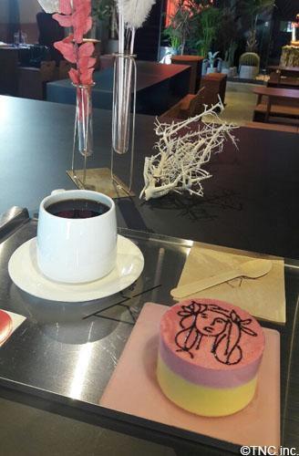 ロボットカフェ2