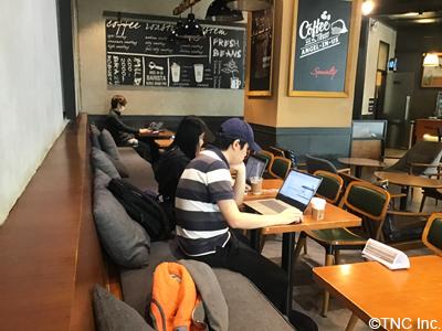 Work_Cafe